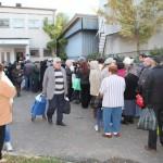APIA țepuită cu 27 milioane de euro de către firma din Bulgaria care a câștigat licitația de furnizare a uleiului şi făinei pentru românii săraci