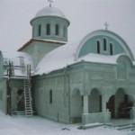Trei biserici din Cugir sparte de hoți. Din fiecare lăcaș de cult au luat doar banii strânși în cutia milei