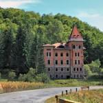Castelul de la Zlatna scos la vânzare pentru suma de 350000 de euro.