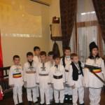 """""""Mica Unire"""" a fost sărbătorită ieri de elevii şcolilor gimnaziale din Cugir"""