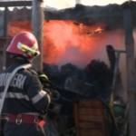 Primăria Cugir inițiază un proiect de hotărâre pentru acordarea unui ajutor de urgenţă pentru reparaţia unei clădiri distruse de incendiu