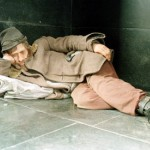 Oamenii străzii din Cugir vor avea adăpost pe timp de iarnă
