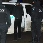 Polițiștii au identificat doi tineri din Cugir, care au sustras materiale de pe şantierul autostrăzii Orăştie – Sibiu