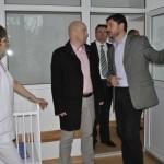 3 saloane reabilitate cu finanțare de la Star Transmission la Spitalul Orășenesc Cugir