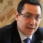 """Victor Ponta: """"În 2013 România va avea un PIB de circa 140 de miliarde de euro"""""""