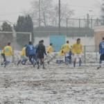 Astăzi în primul amical din acest an: FC Hunedoara – CSO Cugir 0-2 (0-0)