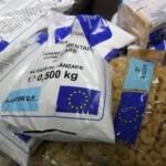 Administrația locală cugireană a început distribuția alimentelor pentru persoanele defavorizate, subvenţionate de Uniunea Europeană