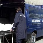 Bărbat de 61 de ani găsit decedat în această dimineață, lângă propria bicicletă, pe strada Ion Creangă din Cugir