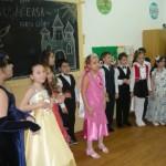 """""""O seară de poveste"""" – Poiect instructiv și educativ, la Şcoala Gimnazială """"Singidava"""" din Cugir"""