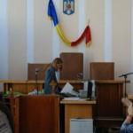 Cei patru bărbați care au tâlhărit, în luna februarie, o femeie de 92 de ani din Șibot, au fost trimiși în judecată