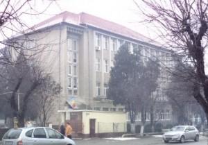 Colegiul ID Lazarescu Cugir