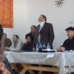 Mircea Burlan, reales preşedinte al Asociaţiei crescătorilor de animale din Cugir