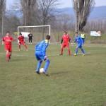 Performanţa Alba Iulia – CSO Cugir: 1-2 (1-1)