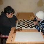 Rezultatele turneului de şah Grand Prix de la Cugir, pentru copii si juniori