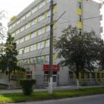 La Cugir, biblioteca tehnica a Uzinei Mecanice se va muta în Parcul Industrial