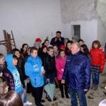 De Ziua Mondială a Apei, elevii au vizitat staţia de tratare a apei din Cugir