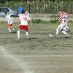 Viitorul Sântimbru – FC Cugir: 2-4