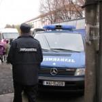 Sancțiuni aplicate în acest week-end de jandarmii din Cugir