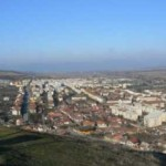 Oraşul Cugir a pierdut în 9 ani aproape 6.000 de locuitori !
