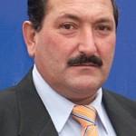 Nicolae Gherman, primarul din Blandiana, este cercetat penal pentru că a ultragiat un poliţist