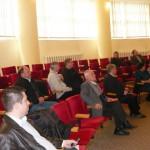 Consiliul Local al orașului Cugir se va întruni joi, 31 ortombrie în ședință ordinară. Vezi ordinea de zi