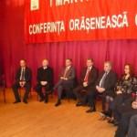 Noua conducere a PSD Cugir dorește eficientizarea organizației locale