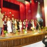 """Ieri la casa orăşenească de cultură din Cugir a avut loc spectacolul """"Mărţişor pentru mama"""""""