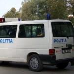 Doi tineri din Cugir au fost reținuți de polițiști pentru mai multe infracțiuni de distrugere şi furt
