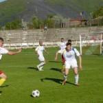 FC Cugir – CSO Cugir: 2-4