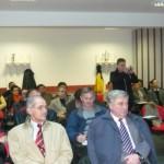 Absolvenții cursurilor postuniversitare de Securitate Ecologică de la Cugir si-au susținut lucrările de disertație