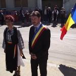 """La Cugir și Vinerea, obiceiul """"Păştenilor"""" este un ritual unic în România"""