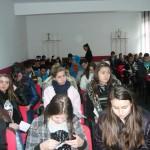 """Colegiul Tehnic """"ID Lazărescu"""" din Cugir și-a prezentat oferta educațională pentru anul școlar 2013-2014"""