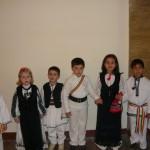 """Manifestare cultural artistică desfasurată de Școala Gimnazială ,,Iosif Pervain"""""""
