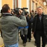 DNA i-a prezentat astăzi primarului Mircea Hava materialul de urmărite penală pentru neregulile de la STP Alba Iulia