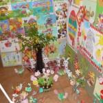 """Cu prilejul sărbătorilor de Paşte va avea loc concursul de pictură """"Oul Năzdrăvan"""", destinat preşcolarilor din Cugir"""