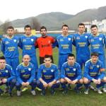 """Primă de promovare pentru echipa de fotbal """"Metalurgistul Cugir 1939"""""""