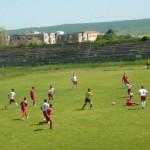 FC Cugir a fost învinsă de Olimpia Aiud cu scorul de 3-1