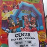 """Vineri la Casa de Cultură din Cugir: """"Mikey Mouse şi prietenii săi"""""""
