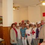 """Concursul """"Sanitarii Pricepuți"""" a fost câștigat la Cugir de către elevii Școlii Gimnaziale Nr. 3"""