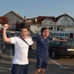 """Bogdan Petric, manager sportiv CSO Cugir: """"Este un moment magic aşteptat de trei ani"""""""
