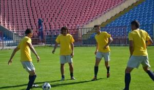 CSO-Cugir-antrenament-oficial-Oradea