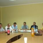 """AGIR sucursala Alba s-a reunit la Cugir pe tema organizării Conferinţei Naţionale Multidisciplinare """"Profesor I.D. Lăzărescu"""""""