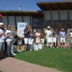 """Sâmbătă la Pianu de Jos va avea loc cea de-a IV-a ediție a Cupei """"Albalact-Zuzu"""" la golf"""