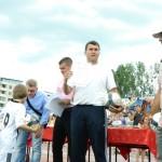 În etapa interjudeţeană a juniorilor A1, CSO Cugir a pierdut și al doilea joc cu Unirea Sântana