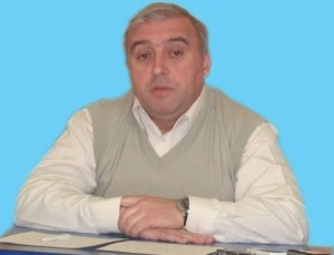 Mihai Nicusor director general ROMARM