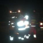 Accident rutier grav pe DN7 la Tărtăria – o persoană a murit în urma coliziunii dintre un TIR și un autoturism
