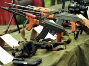 arme Fabrica de arme Cugir