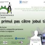 """17 iunie – """"Ziua Porţilor deschise"""" la firmele care susţin Şcoala Profesională Cugir"""
