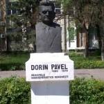 """Conferinţa """" Profesorul Dorin Pavel – fondatorul hidroenergeticii româneşti """""""