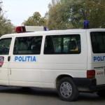 Polițiștii au reținut un tânăr din Cugir după ce a furat o mașină și a condus-o fără a poseda permis de conducere